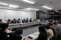 関西NGO協議会