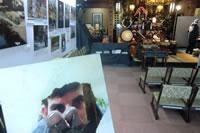 イラク写真展
