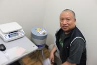 福島放射線量測定器