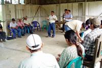 開発と権利のための行動センター