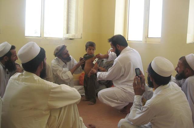 アフガン2012