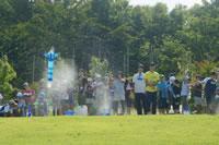 夏合宿2012