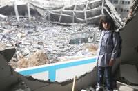 パレスチナ子どものキャンペーン